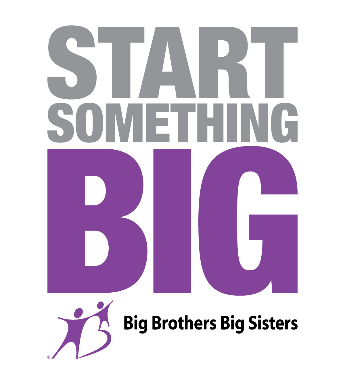 start something big