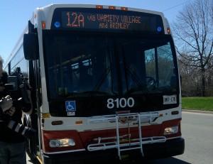 12A Bus
