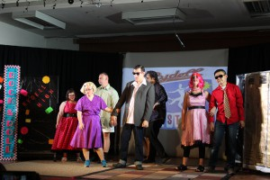 Drama Company - grease