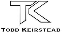 Todd Kierstead logo