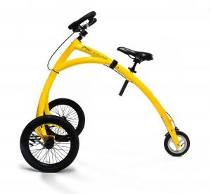 alinker bike