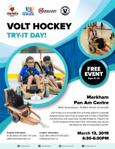 volt try it day markham 2019 vr.2