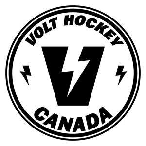 Volt Hockey Canada Logo