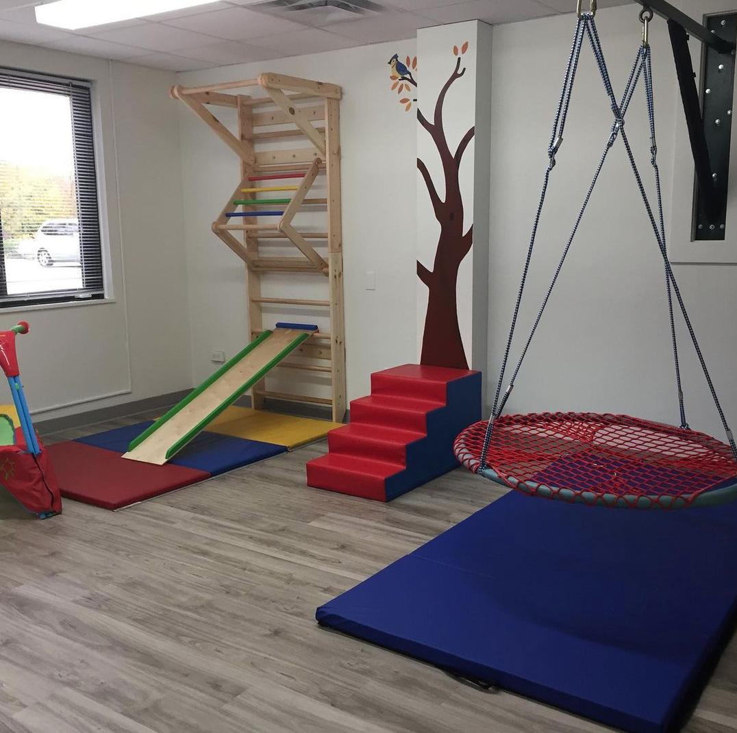 photo of Kids Gym